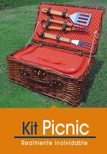 kit para picnic