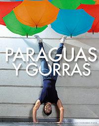 paraguas gorras promocionales_corporativos